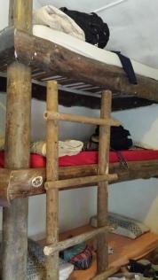 Dijembe bunk beds