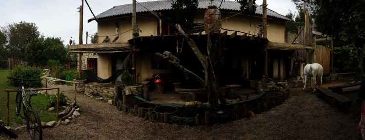 Dijembe hostel