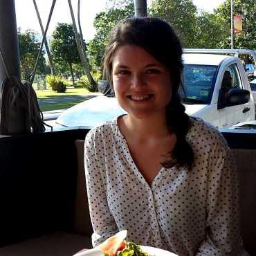Last breakfast in Cairns