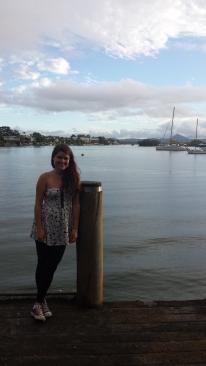 Noosa Heads harbour