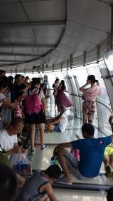 Tourists tourists tourists