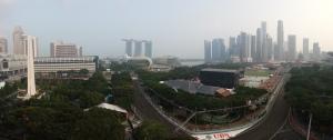 Singapore - Grand Prix Night Race