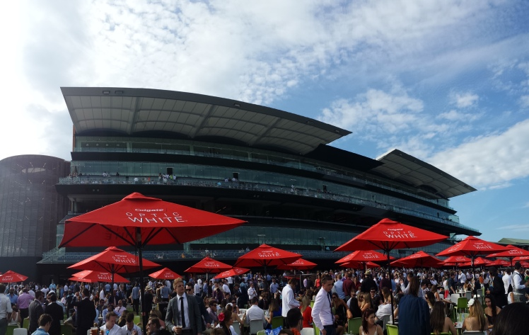 Royal Randwick Races