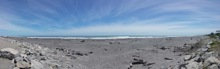 Western Coast