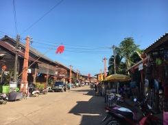 Lana Old Town